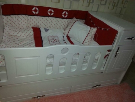İkinci El Bebek Odası Alım Satım